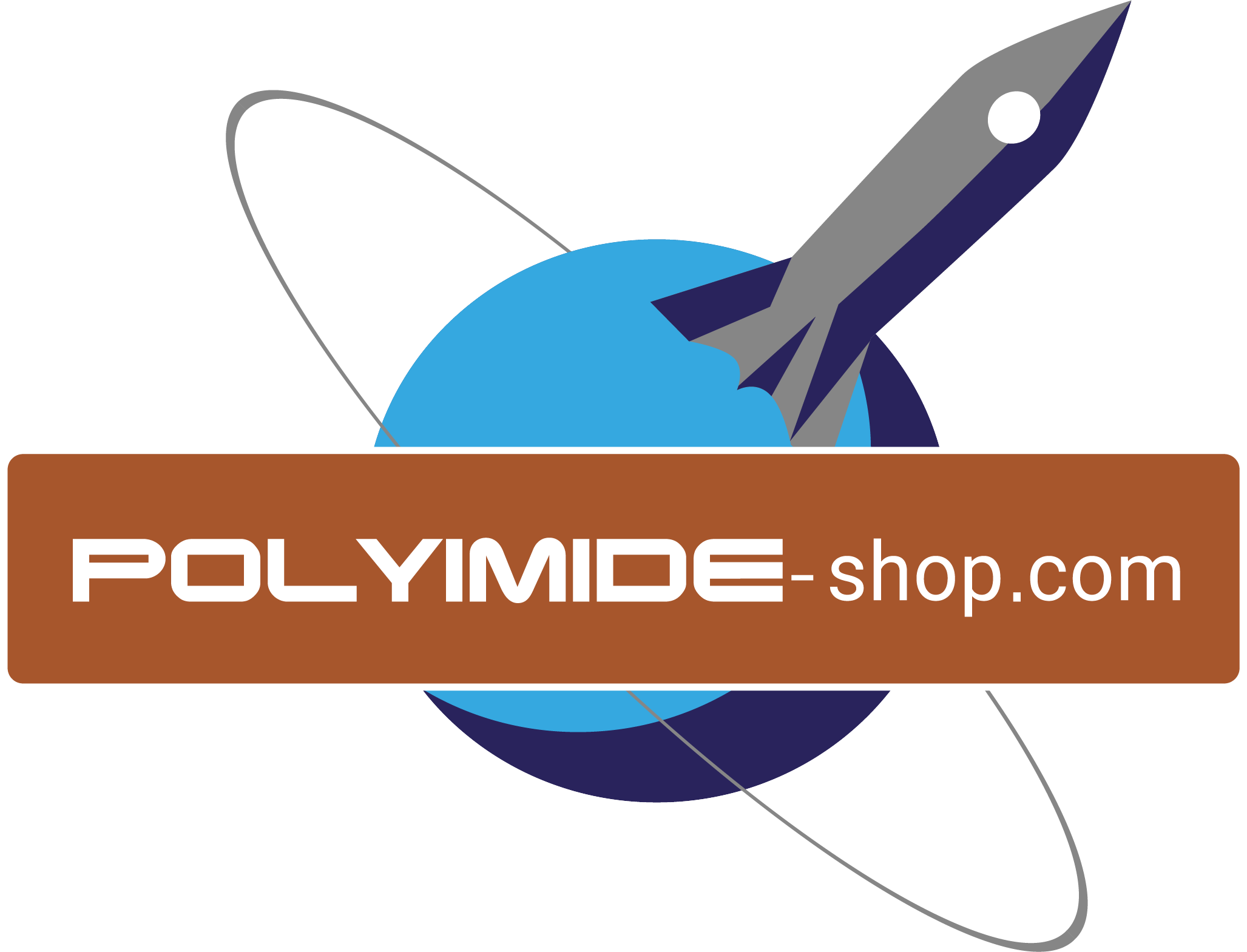 POLYIMIDE-shop.com BARplast Aurum Polyimid PEEK