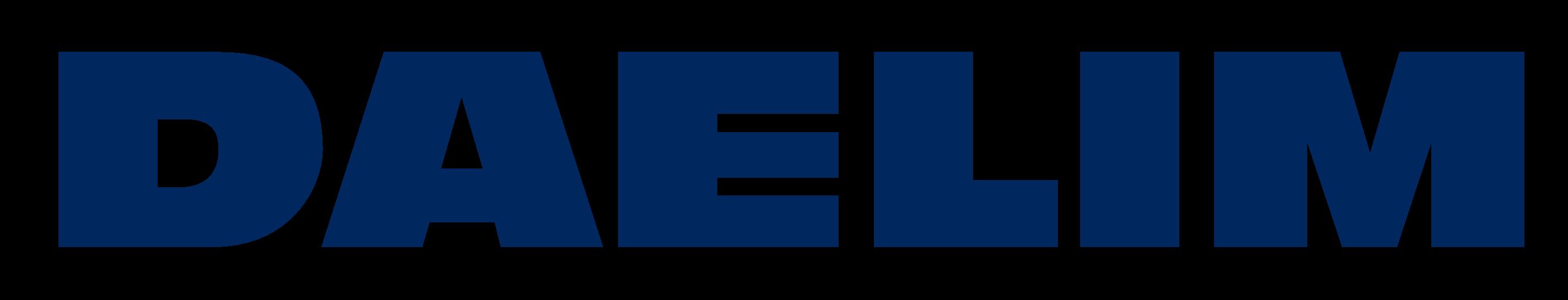 Daelim Logo